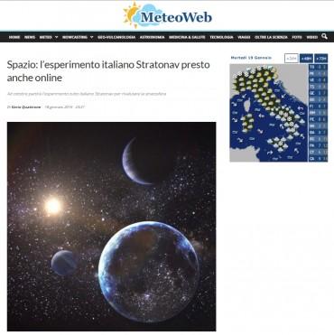 meteoweb